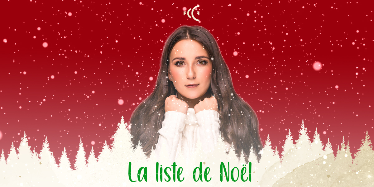 La FCCF vous présente la liste de Noël