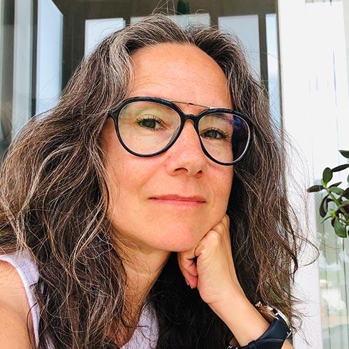 Josée Thibeault - 2020