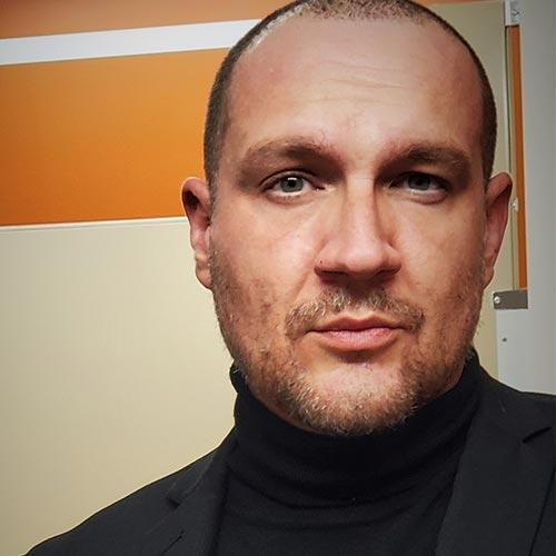 Sébastien Lord Emard