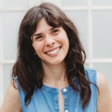 Jennifer Capogreco carré